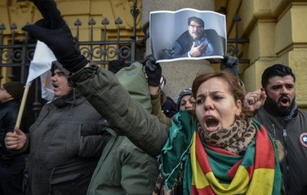 Σκληρή απάντηση των Τσέχων στην Τουρκία για τον Σαλίχ Μουσλίμ: Δεν είμαστε τρομοκράτες