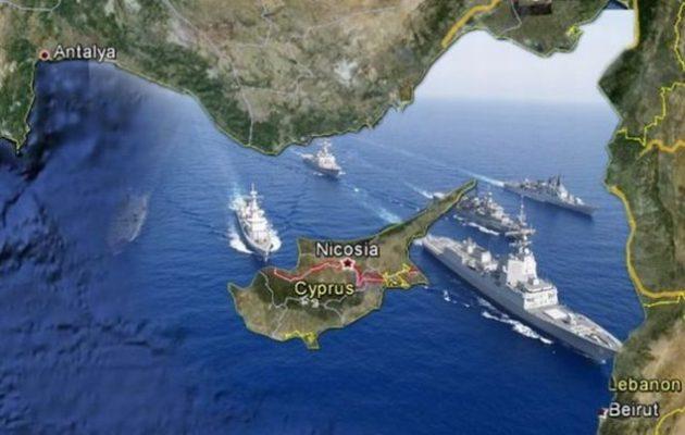 Τουρκία και ψευδοκράτος φέρνουν γεωτρύπανο στην Κύπρο – Ευθεία πολεμική πρόκληση