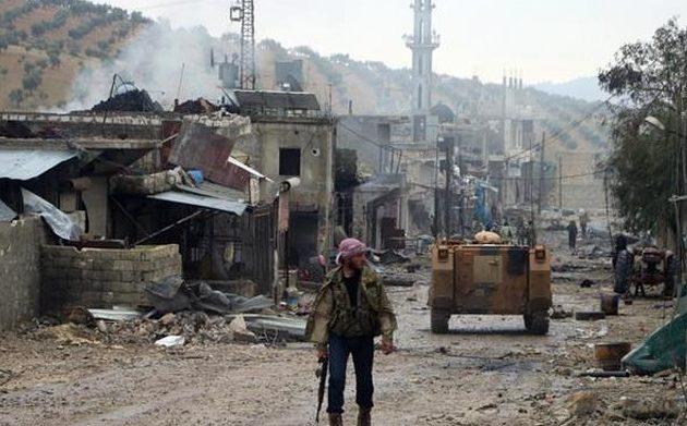 Κούρδοι (YPG): Η Τουρκία ξεκίνησε εποικισμό της Εφρίν με ισλαμιστές και Τουρκμένους – Οι έποικοι θα είναι στόχος μας