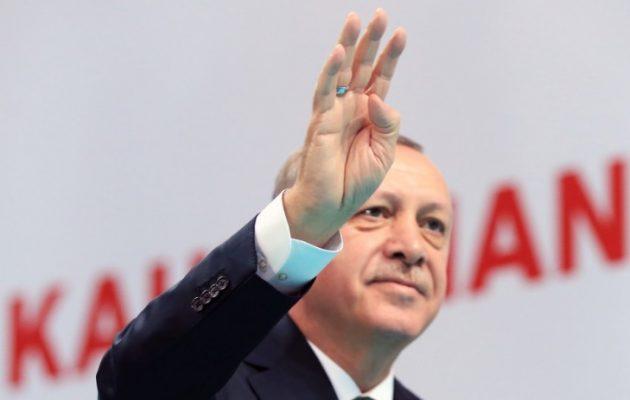 Ο Ερντογάν θα πονέσει πολύ – Οι ΗΠΑ πάνε να τον χαρακτηρίσουν τρομοκράτη