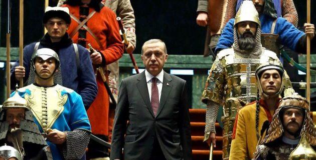 Politico: «Εκτός ελέγχου» η Τουρκία – Οι ΗΠΑ να πάψουν να «χαϊδεύουν» την Τουρκία