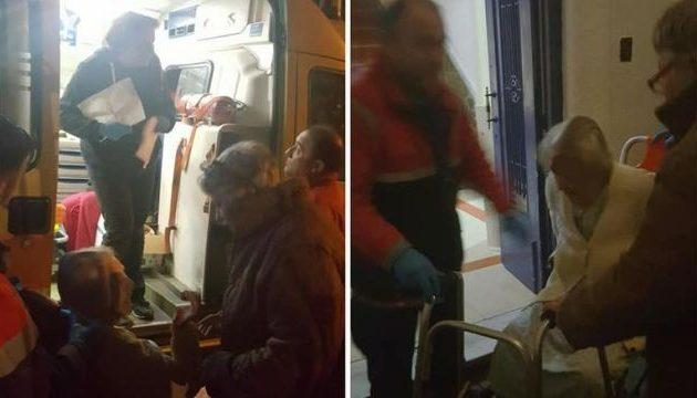 Απίστευτο: Τους εγκατέλειψαν να πεινούν και να παγώνουν σε γηροκομείο-«κολαστήριο»