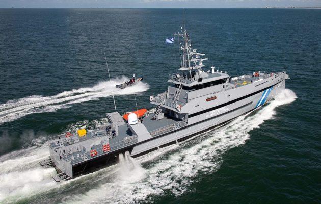 Κομισιόν: Οι Τούρκοι προσπάθησαν να βυθίσουν πλοίο που είχε πληρωθεί με χρήματα των Ευρωπαίων φορολογουμένων