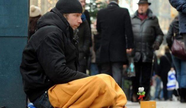 Σε ποια χώρα της ΕΕ κινδυνεύουν οι άνεργοι με μεγαλύτερη φτωχοποίηση