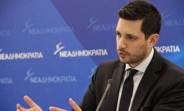 Απίστευτο: Ο Κυρανάκης της ΝΔ υπέρ του 12ωρου για τους εργαζόμενους