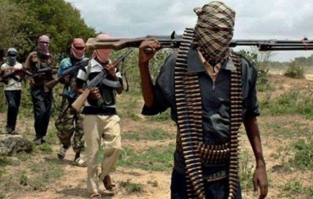 Σύγχυση για την τύχη των 111 κοριτσιών που απήγαγε η Μπόκο Χαράμ στη Νιγηρία