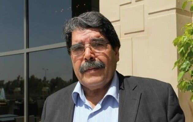 Η Άγκυρα δήλωσε πως δεν «παζαρεύει» με την Τσεχία για τον Κούρδο ηγέτη Σάλεχ Μούσλιμ