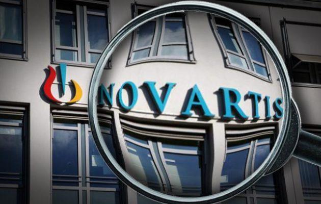 Βόμβα: Αναμένονται ποινικές εξελίξεις στην υπόθεση Novartis τις επόμενες ημέρες