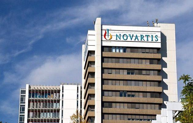 Η Τουλουπάκη ψάχνει ανά την υφήλιο τραπεζικούς λογαριασμούς των εμπλεκομένων στη Novartis