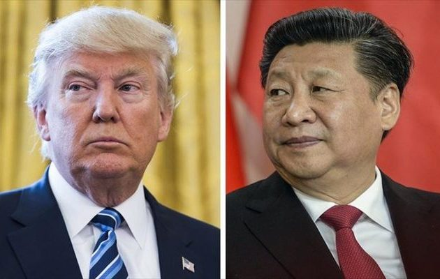 Ο Τραμπ ξεκαθαρίζει: Καμία συνάντηση με τον Κινέζο Πρόεδρο πριν τη λήξη της προθεσμίας για το εμπόριο