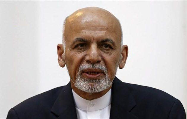 Γιατί ο Αφγανός πρόεδρος ανακοίνωσε για πρώτη φορά «προσωρινή εκεχειρία» με τους Ταλιμπάν