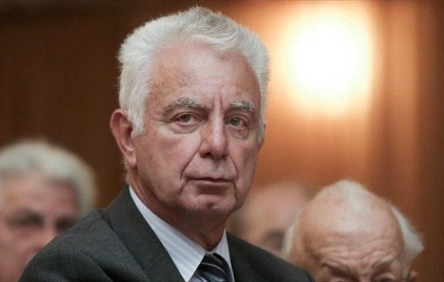 Πολιτικό πρόσωπο για τη Novartis «δείχνει» ο Παναγιώτης Πικραμμένος