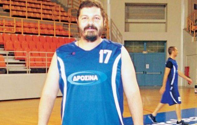 Γεώργιος Κουγιουμουτζάκης: Ένας Κρητικός ιερέας άσος στα τρίποντα