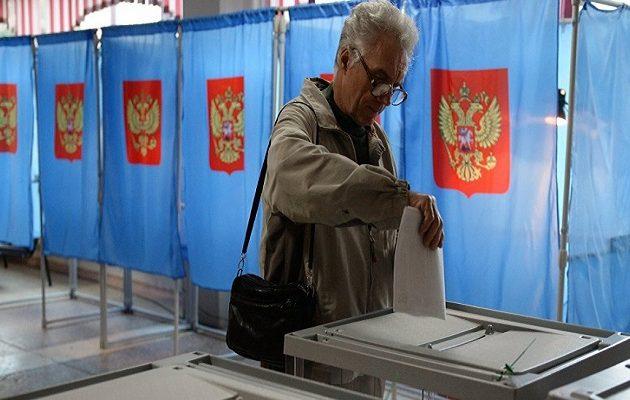 Ποιοι είναι οι οχτώ υποψήφιοι για την προεδρία της Ρωσίας