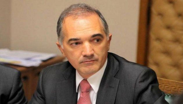 Στις 3 Ιουνίου απολογείται ο Σαλμάς για τις αρθροσκοπήσεις που ζημίωσαν τον ΕΟΠΥΥ
