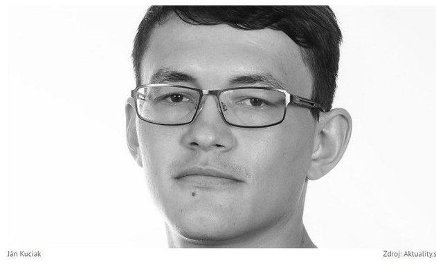 Πρώην στρατιώτης ομολόγησε το φόνο του Σλοβάκου δημοσιογράφου Γιαν Κούτσιακ