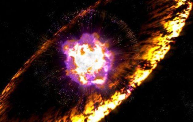 Ασύλληπτο: Κλειδαράς έβαλε τα… γυαλιά στους αστρονόμους όλου του πλανήτη
