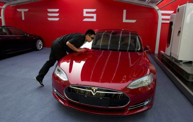 Ο αμερικανικός κολοσσός Tesla στήνει HUB στην Ελλάδα – Όλες οι λεπτομέρειες