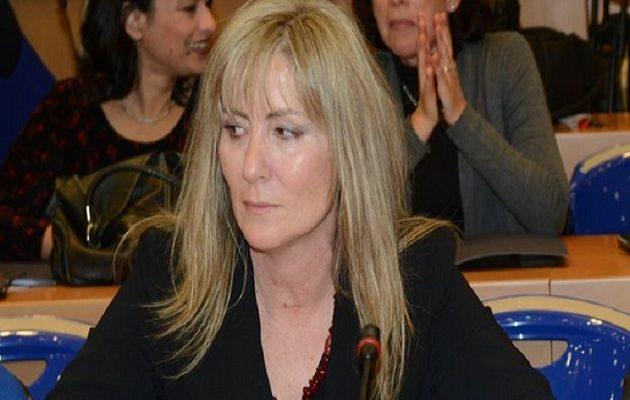 Τι απαντά για την ποινική δίωξη η Ελένη Τουλουπάκη