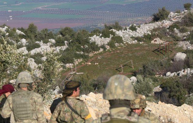 Βαριές απώλειες των Τούρκων στην Εφρίν μεταδίδουν οι Κούρδοι – 59 νεκροί