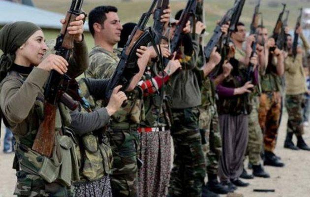 Οι Τούρκοι προσφέρουν 64 ευρώ την ημέρα αμοιβή σε Κούρδους δοσίλογους για να πολεμήσουν στην Εφρίν