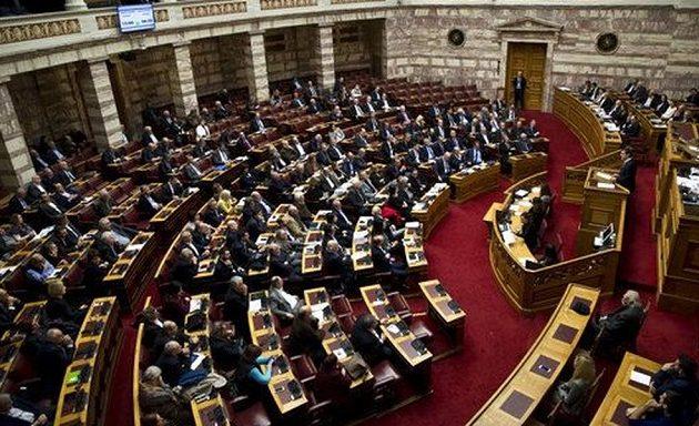 Υπερψηφίστηκε το νομοσχέδιο για την Τοπική Αυτοδιοίκηση