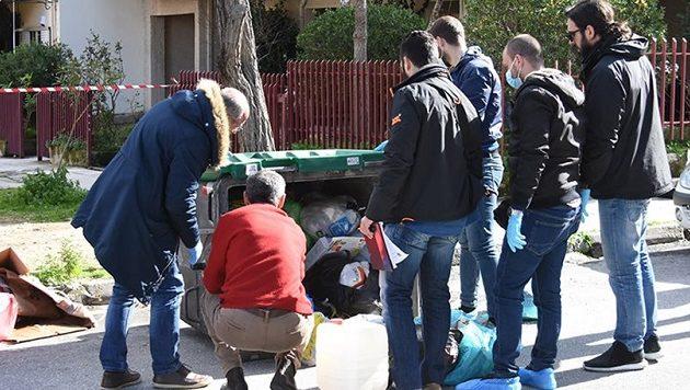 Σοκάρει η ιατροδικαστική έκθεση: Πώς στραγγάλισαν το βρέφος και το πέταξαν στα σκουπίδια
