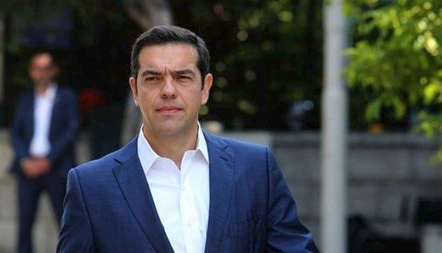 Στις 10.00 η σύσκεψη Τσίπρα με την ηγεσία του Λιμενικού Σώματος
