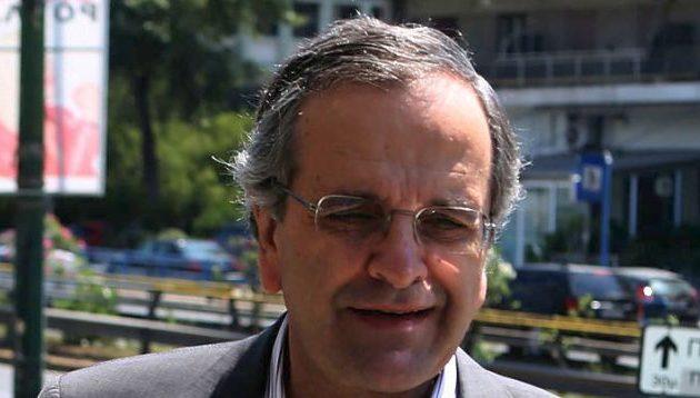 Μήνυση κατά του Αλέξη Τσίπρα κατέθεσε ο Σαμαράς για την υπόθεση Novartis