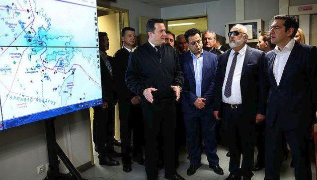 Ηχηρό μήνυμα Τσίπρα: Η Ελλάδα δεν θα ανεχτεί αμφισβήτηση των κυριαρχικών της δικαιωμάτων