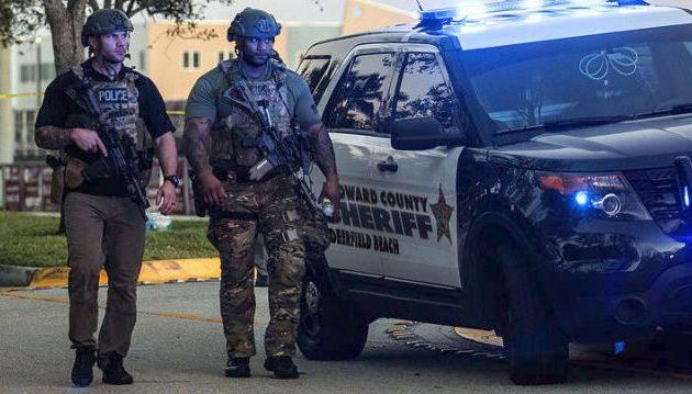 Ποιες είναι οι πιο πολύνεκρες επιθέσεις των τελευταίων 25 ετών στις ΗΠΑ