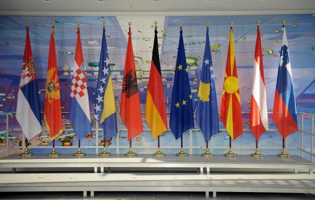 Γερμανία και Γαλλία δεν θέλουν τα Δυτ. Βαλκάνια στην ΕΕ και το είπαν «ευγενικά»