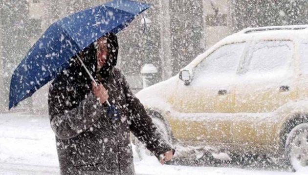 Αρναούτογλου: Μεγάλη αλλαγή στον καιρό – Πότε περιμένω να κατέβουν χιόνια στην Αττική