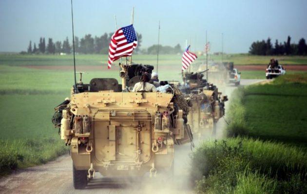 Αλεξανδρούπολη: Έρχονται τις επόμενες μέρες Αμερικάνοι στρατιωτικοί