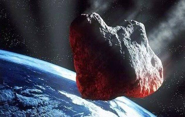 Οι Αμερικανοί ετοιμάζουν διαστημικά «σφυριά» για να γλιτώσουν τον πλανήτη από τους αστεροειδείς