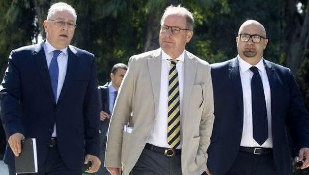 Εκπρόσωπος FIFA: Το Grexit δεν είναι πλέον μακρινό