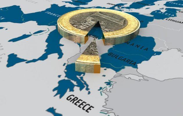 Economist Intelligence Unit: Αν συμβεί Grexit θα φταίει η διαφθορά της ολιγαρχίας