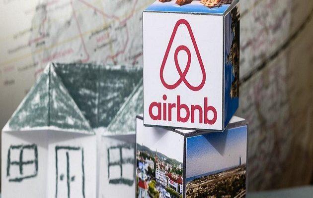 Σφίγγει ο κλοιός της Εφορίας για τα εισοδήματα από ακίνητα Airbnb