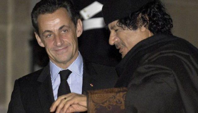 Νικολά Σαρκοζί στους ανακριτές του: Οι συκοφαντίες έχουν κάνει τη ζωή μου κόλαση