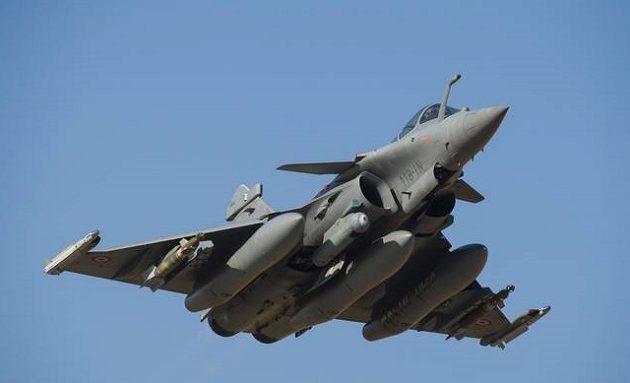 Η Γαλλία δίνει 20 δισ. ευρώ στο Βέλγιο αν αγοράσει μαχητικά αεροσκάφη Rafale