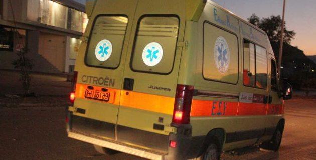Σοκ στη Γλυφάδα: Αυτοκτόνησε 17χρονη πέφτοντας από ταράτσα