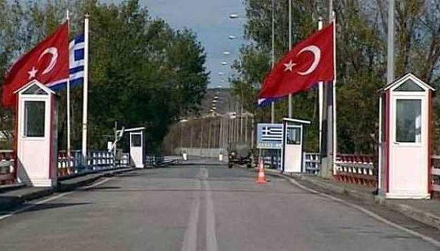 «Οι Τούρκοι τελωνειακοί δεν με αντιλήφθηκαν γιατί έβλεπαν τηλεόραση»