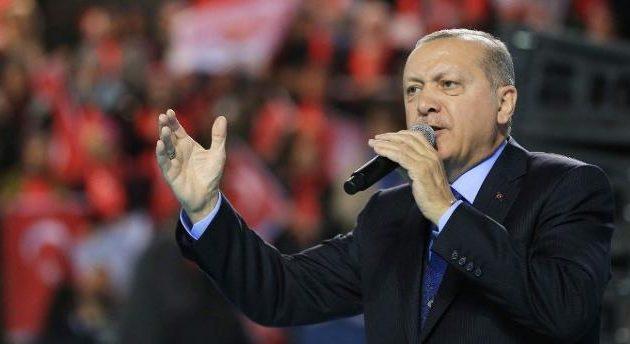 Ανταλλαγή θέλει ο Ερντογάν για τους Έλληνες στρατιωτικούς