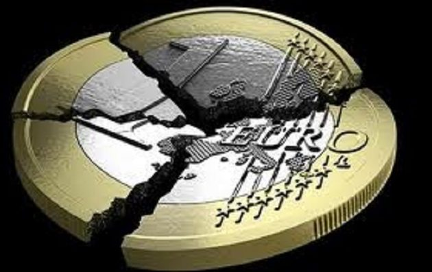 Σενάρια οικονομικής κρίσης στην Ε.Ε. από οικονομολόγους: «Κι αν το ευρώ δεν είναι βιώσιμο;»