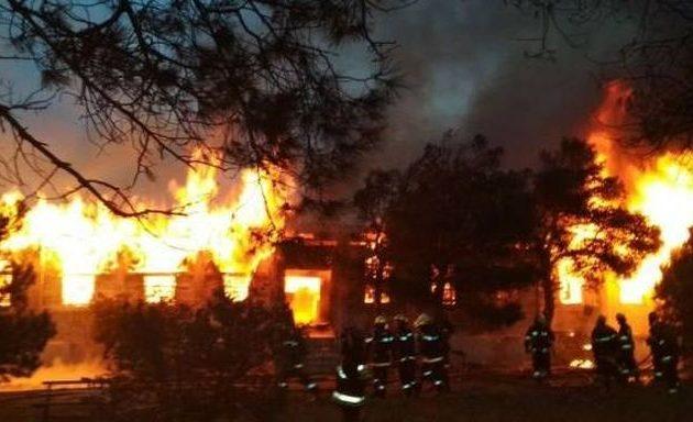 Κλινική-κολαστήριο στο Αζερμπαϊτζάν: 24 άνθρωποι κάηκαν δεμένοι στα κρεβάτια τους