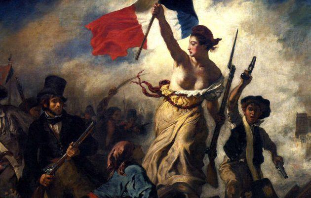 Το Facebook παραδέχτηκε ότι έκανε λάθος που απαγόρευσε πίνακα του Ντελακρουά λόγω… γυμνού