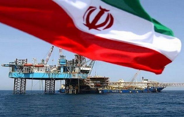 Ιράν και Ρωσία συμφώνησαν για την εκμετάλλευση δύο κοιτασμάτων πετρελαίου
