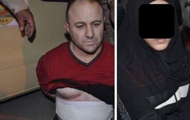 Συνελήφθη τζιχαντιστής του ISIS στη Βαγδάτη – Κρατούσε αιχμάλωτη 15χρονη ερωτική σκλάβα (φωτο)
