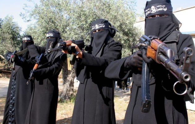 Ιρακινό δικαστήριο καταδίκασε ακόμα 13 Τουρκάλες τζιχαντίστριες σε θάνατο