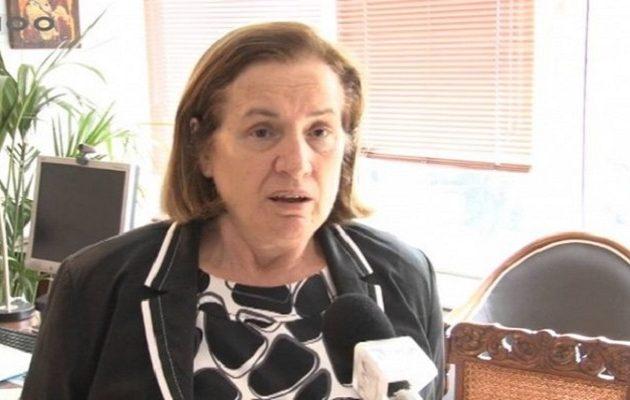 Νεκρή βρέθηκε η πρώην πρόεδρος των Συμβολαιογράφων Θεσσαλονίκης